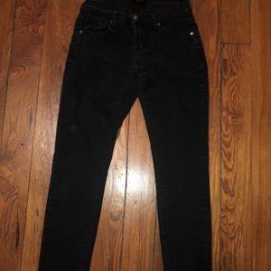 Black Forever 21 Jeans